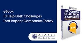 Help Desk Challenges eBook LI Image