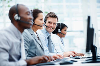 Outsource Help Desk Support
